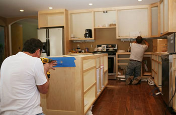 Kitchen Fitter Ipswich Area