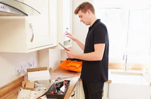Kitchen Installers Molesey (020)