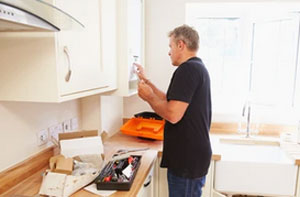 Kitchen Installers Near Me Burnley