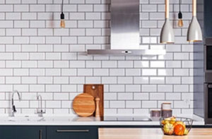 Kitchen Tiling Basingstoke Hampshire