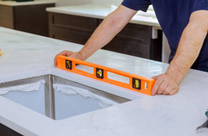 Kitchen Worktop Fitters Stamford (01780)