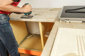 Kitchen Worktop Fitters Bedlington (01670)